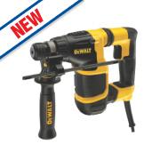 DeWalt D25052KT-LX 2kg SDS Plus Hammer Drill 110V