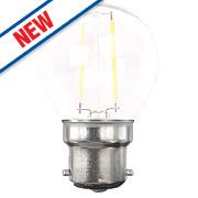 LAP Globe Lamp BC 4W