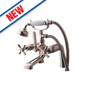 Watersmith Kensington Bath Shower Mixer Tap