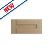 Oak Kitchens Shaker 600 Bridging Door 596 x 293mm