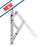 Mila iDeal Window Friction Hinges Top-Hung 262mm Pack of 2