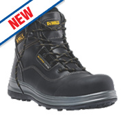 DeWalt Neutron Safety Boots Black Size 11