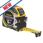 FatMax Autolock Tape Measure 5m x 32mm