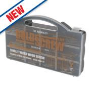 Goldscrew Plus Handy Pack 500 Pieces