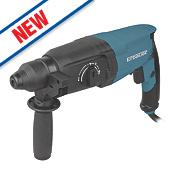 Erbauer ERB654SDS 2kg SDS Plus Hammer Drill 220-230V