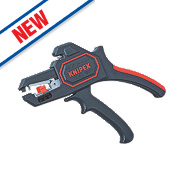 Knipex Self Adjusting Wire Strippers 180mm