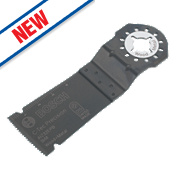 Bosch AIZ 32 EPB Plunge Cut Saw Blade 32mm Wood & Metal
