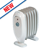 Dimplex Oil-Free Radiator 700W