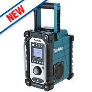 Makita DMR102 Site Radio 240V