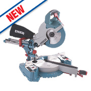 Erbauer ERB238MSW 254mm Sliding Mitre Saw 230V
