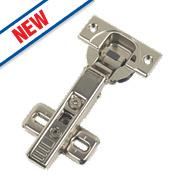 Blum Blumotion Clip-On Concealed Soft-Close Hinge 110° 112mm Pack of 2