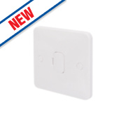 Schneider Electric 13A Fused Connection Unit White