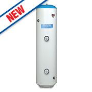 RM Prostel Slimline Direct Unvented Hot Water Cylinder 150Ltr