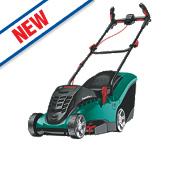 Bosch Rotak 37 Ergoflex 1400W 37cm Electric Rotary Lawn Mower V