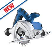 Scheppach PL305 SET 115mm Plunge Saw & 2 x 600mm Guide Rails 230V