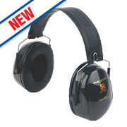 3M Optime II Folding Ear Defenders 31dB SNR