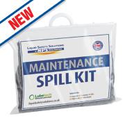 Lubetech 30Ltr Maintenance Spill Kit