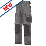 "Snickers DuraTwill Trousers 31"" W 32"" L"