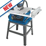 Scheppach HS105 255mm Table Saw 230V