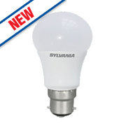 Sylvania GLS LED Lamp Warm White BC 9.5W