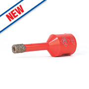 Rubi 05989 Diamond Tile Drill Bit 8 x 60mm