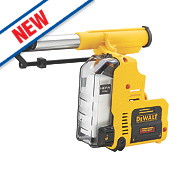 Dewalt D25303DH-XJ XR SDS+ Cordless Dust Extraction Unit 18V - Bare