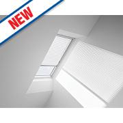 Velux Venetian Blind White 1340 x 980mm