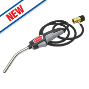 Rothenberger Soldering & Brazing Trigger Torch