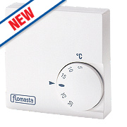 Flomasta Wired Thermostat