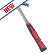 Forge Steel One-Piece Claw Hammer 20oz (0.57kg)