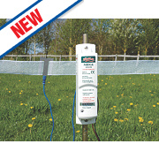 Wolseley BX120 Electric Fence Energiser Battery Operated