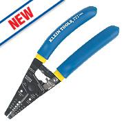 """Klein Tools Wire Stripper/Cutter 10"""""""