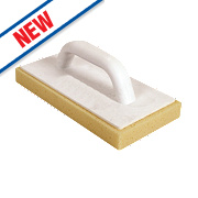 Vitrex Sponge Float 280 x 140mm