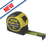 FatMax Tape Measure 8m x 32mm