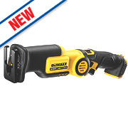 DeWalt DCS310N-XJ 10.8V Li-Ion XR Cordless Pivoting Reciprocating Saw Bare