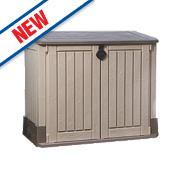 Keter Storage Unit 4