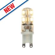 LED Lamp G9 200Lm 240V 2.7W