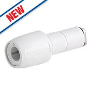 Hep20 Push-Fit Spigot Reducer 15 x 10mm