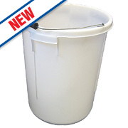 NDC Polythenes Plasterers Mixing Bucket 30Ltr