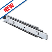 Hafele Ball Bearing Drawer Runners 350mm