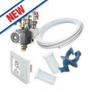 JG Speedfit JGUFHPACK20/3 Single Room Underfloor Heating Pack 20m²