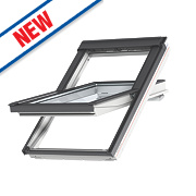 Velux Roof Window Centre-Pivot Clear 660 x 1180mm
