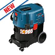 Bosch GAS35LSFC2 74Ltr/sec Wet & Dry Dust Extractor 240V