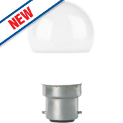 LAP Golf Ball LED Lamp White BC 5W