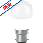 LAP Golf Ball LED Lamp White BC 5W
