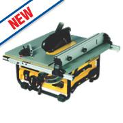 DeWalt DW745-LX 250mm Table Saw 110V