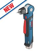 Bosch GWB108VLIN 10.8V Li-Ion Cordless Angled Drill Driver - Bare