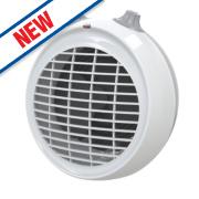 Dimplex DXUF30TSN Upright Fan Heater 3000W