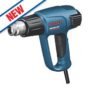 Bosch GHG 660 LCD 2300W Digital Heat Gun 240V