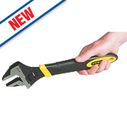 """Stanley Adjustable Wrench 12"""" (300mm)"""